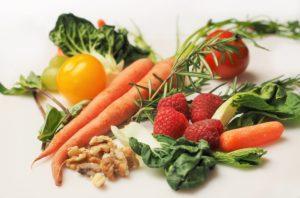 Les 10 grands aliments antioxydants